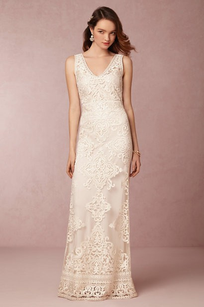 BHLDN, 'Alhambra' Gown