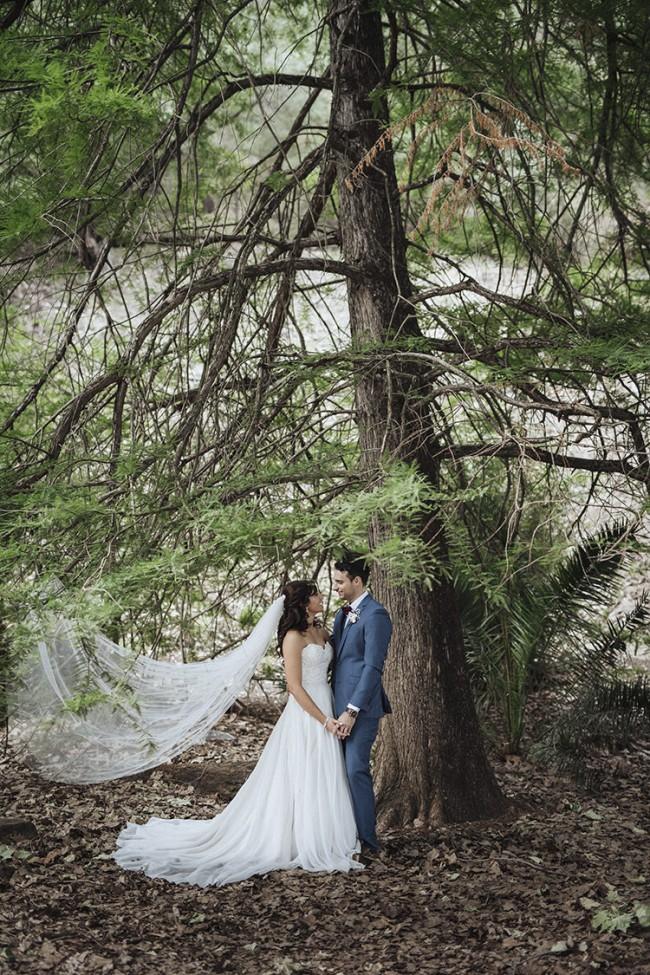 Bridal by Aubrey Rose Aurelia