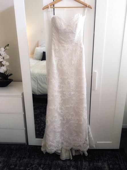 House Of Brides, A-Line