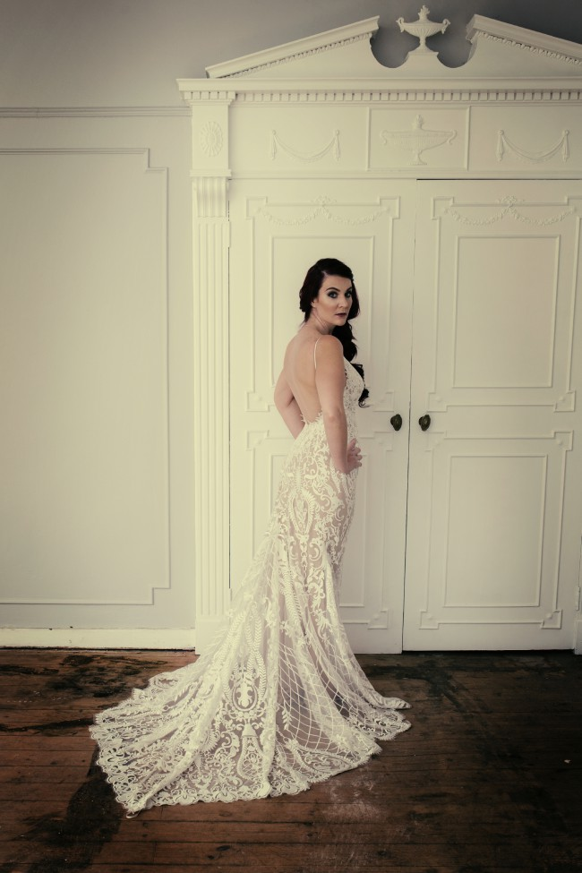 Casey Jeanne Jeannelle l'Amour Bridal