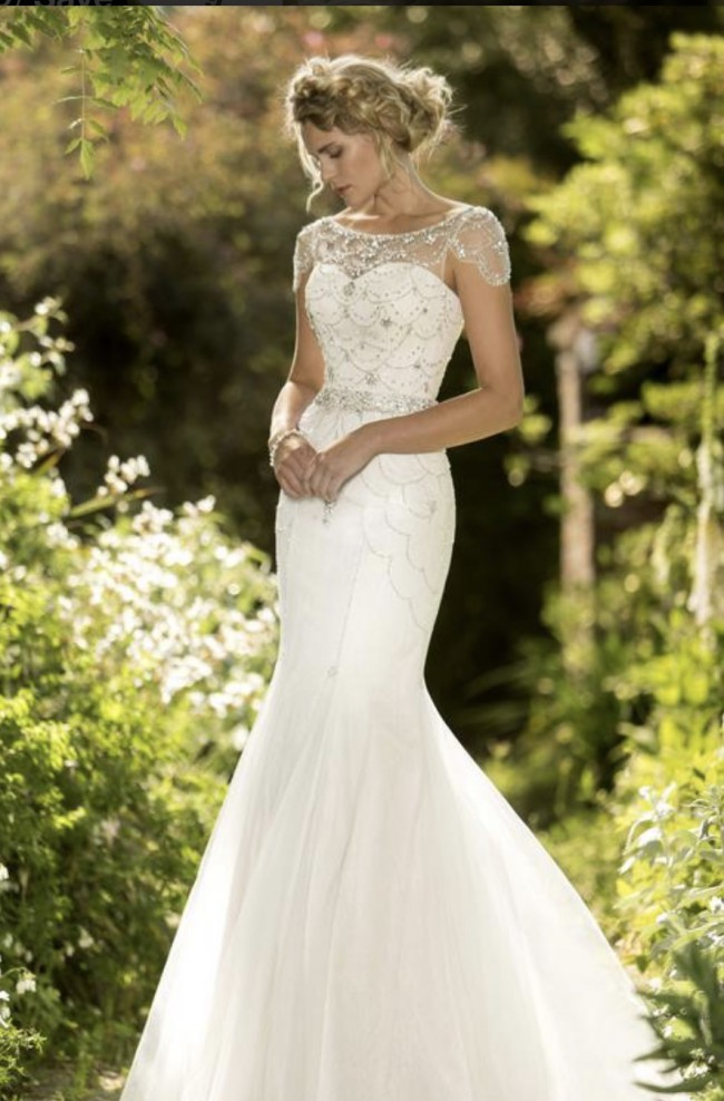 True Bride W185