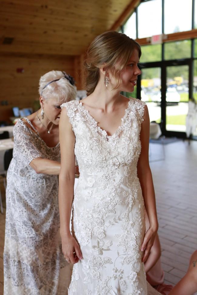 Allure Bridals, 8800