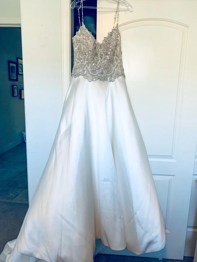 Allure Bridals #194042