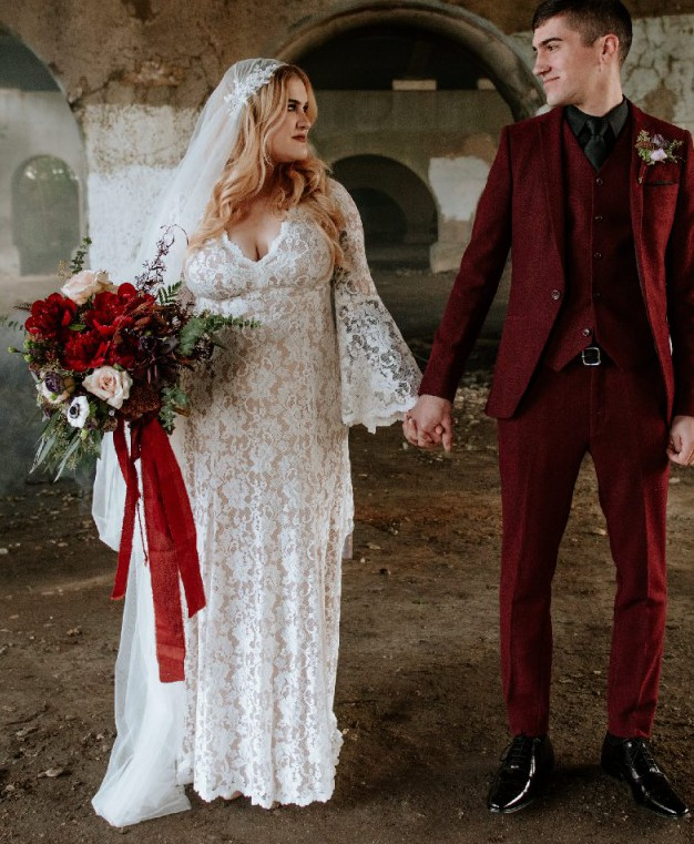 BHLDN, Lucca Gown