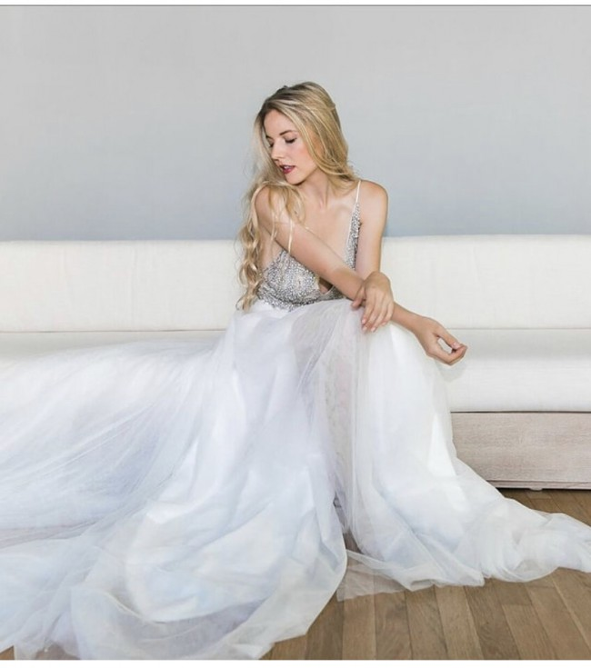 Simply Bridal, A-Line