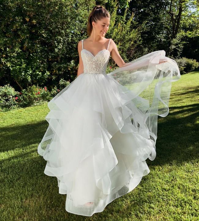 Delsa Bridal