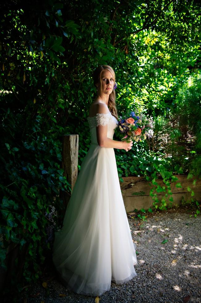 Belle Et Blanc Custom Made