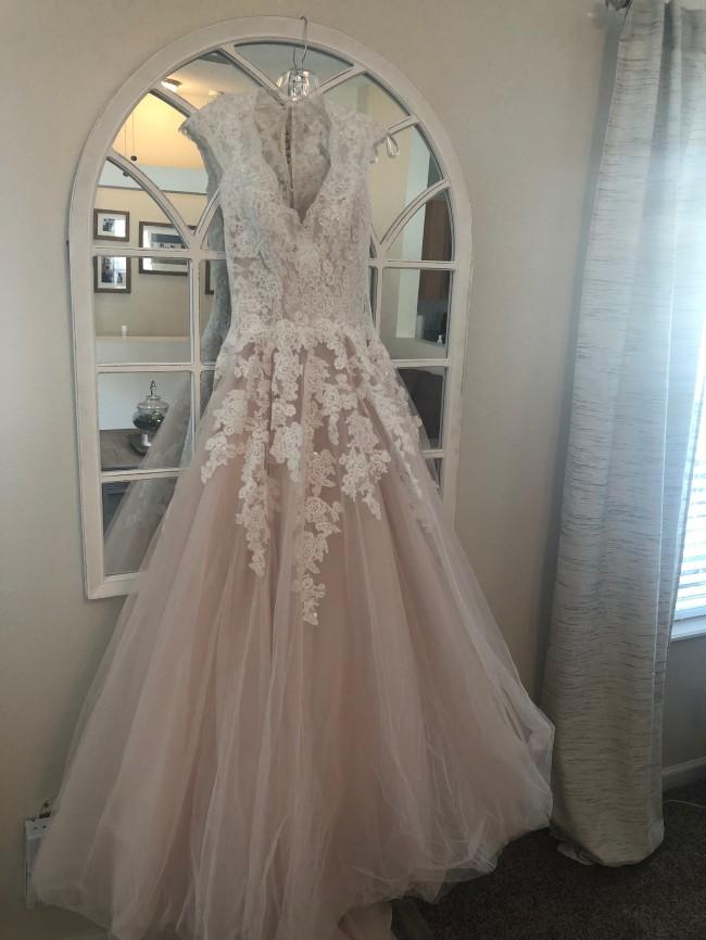 Allure Bridals, 21060