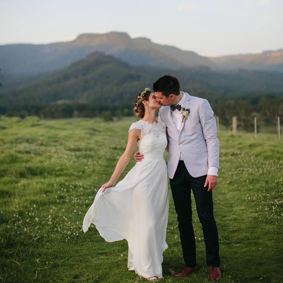 Babushka Ballerina Torrance Gown Second Hand Wedding Dress On Sale