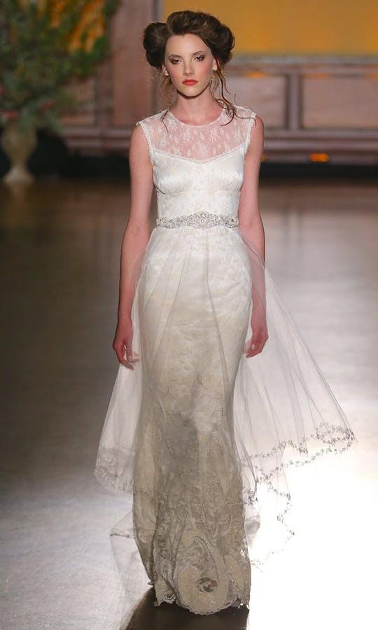 Claire Pettibone Jewel Gown