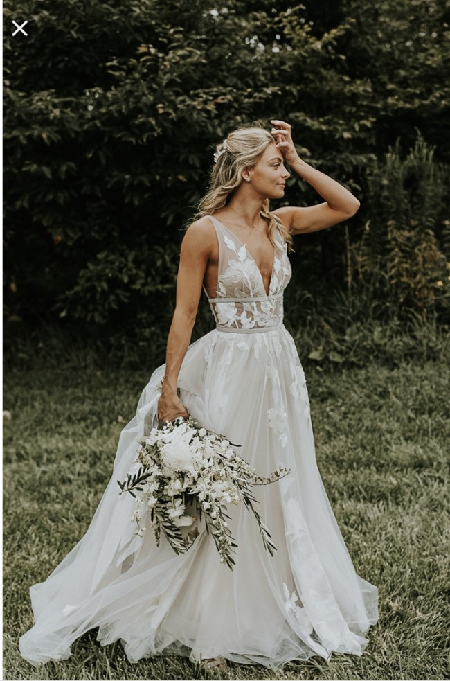 BHLDN Hearst/ Galatea Willowby by Watters