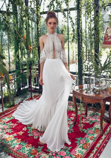 Limor Rosen Luna Gown