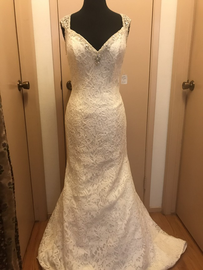 Alfred Angelo 2524