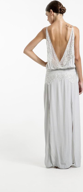 Magali Pascal Great Gatsby   Wedding Dress