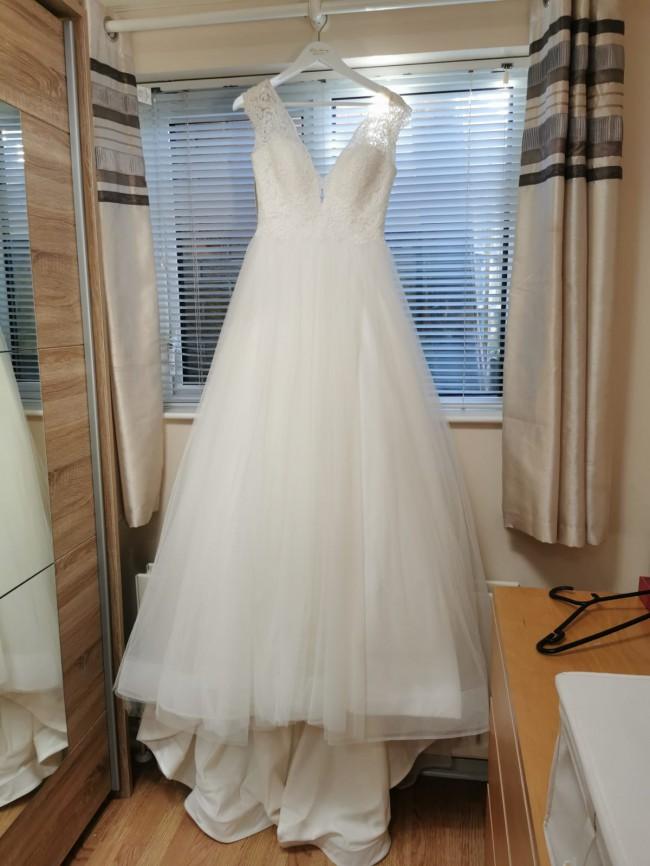 Anna Sorrano Never worn dress