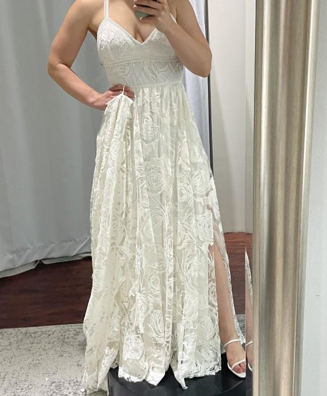 Grace Loves Lace Megan Gown