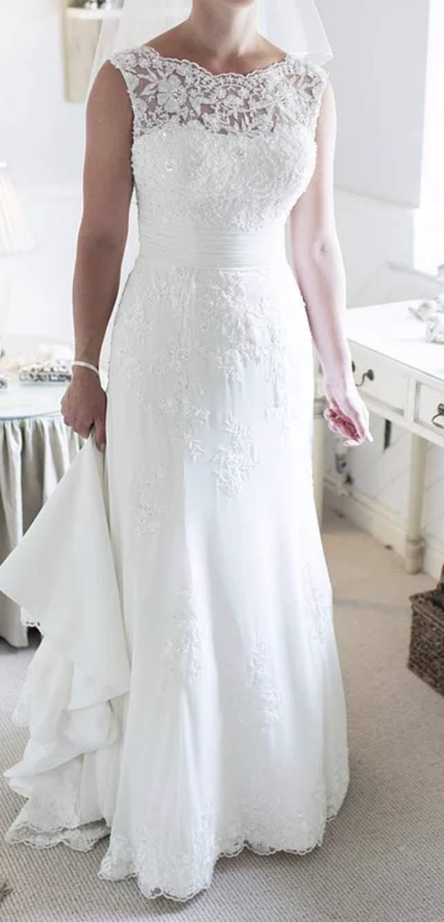 Serenity Bridal, 3730