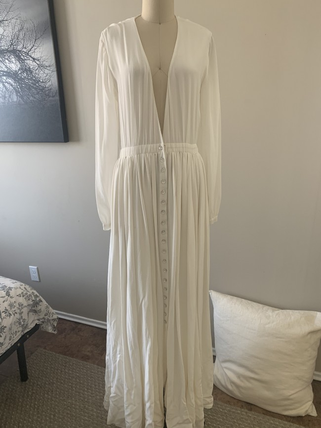 Houghton NYC Galina Gown
