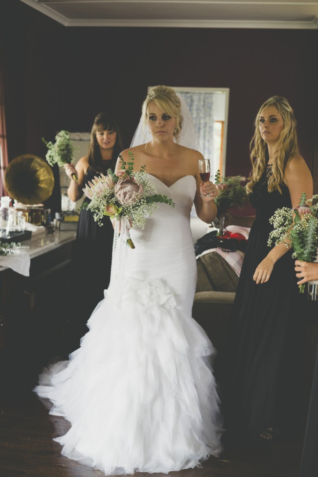 Maggie Sottero, Mary