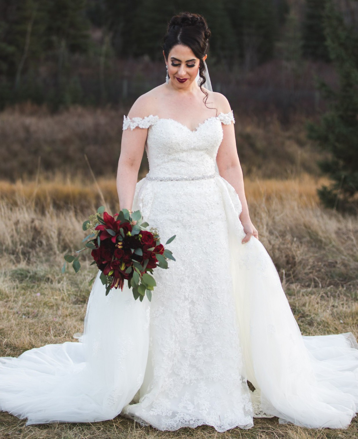 Cost Of Sophia Tolli Wedding Gowns: Sophia Tolli Y11652 Maeve Preowned Wedding Dress On Sale