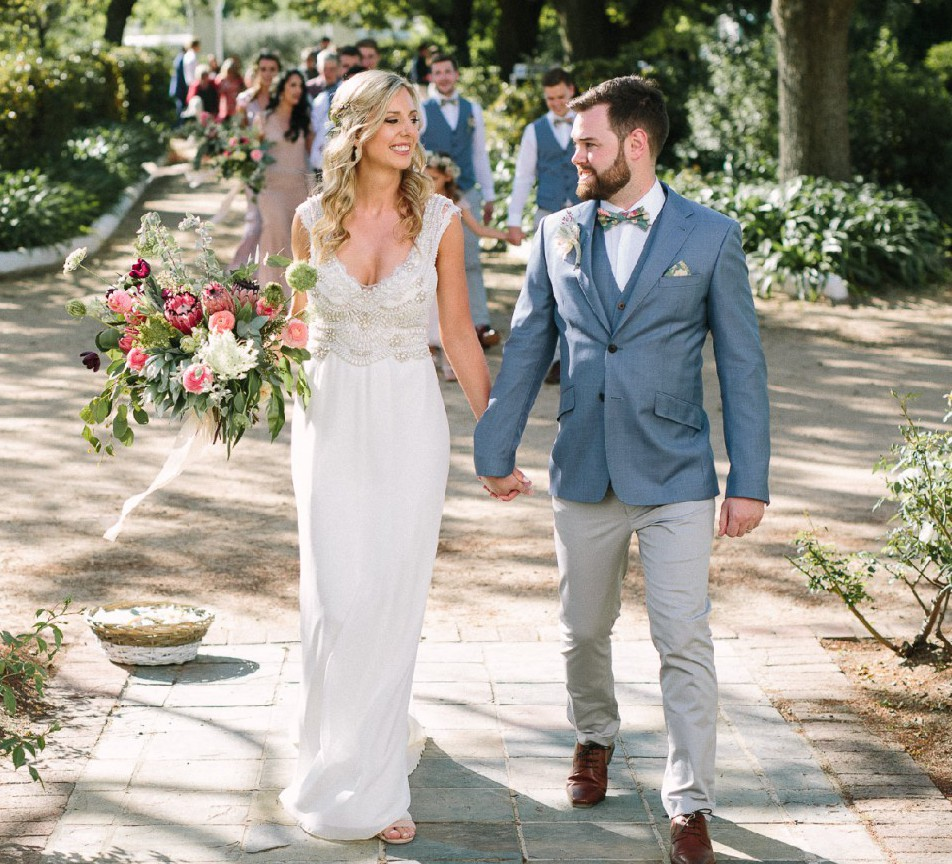 Anna Campbell Wedding Gowns: Anna Campbell Preowned Wedding Dress On Sale 50% Off