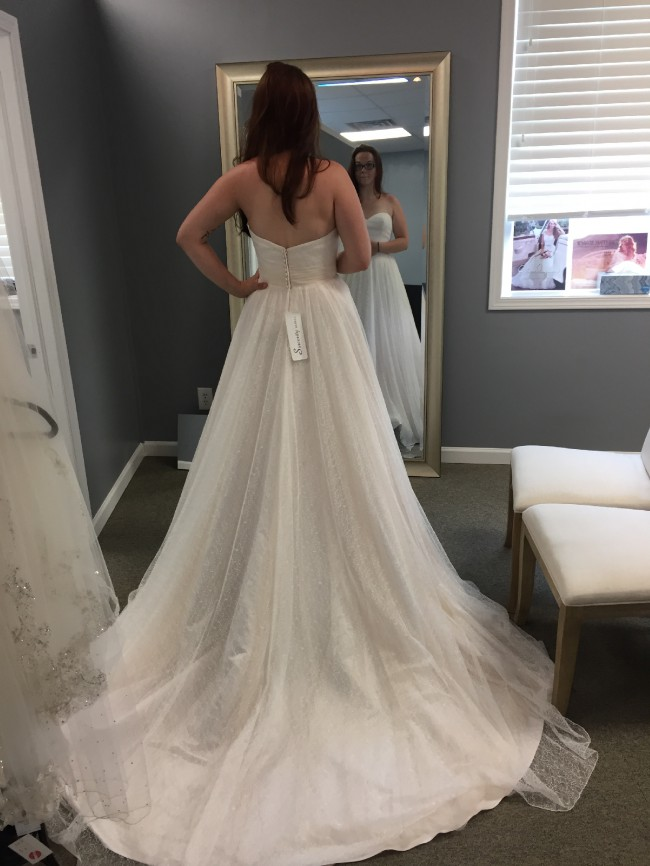 Sincerity Bridal, 3891