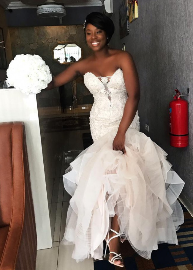 Bridals by Lori Custom Made