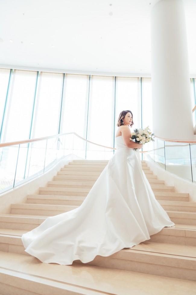 HW Bridal Custom Made