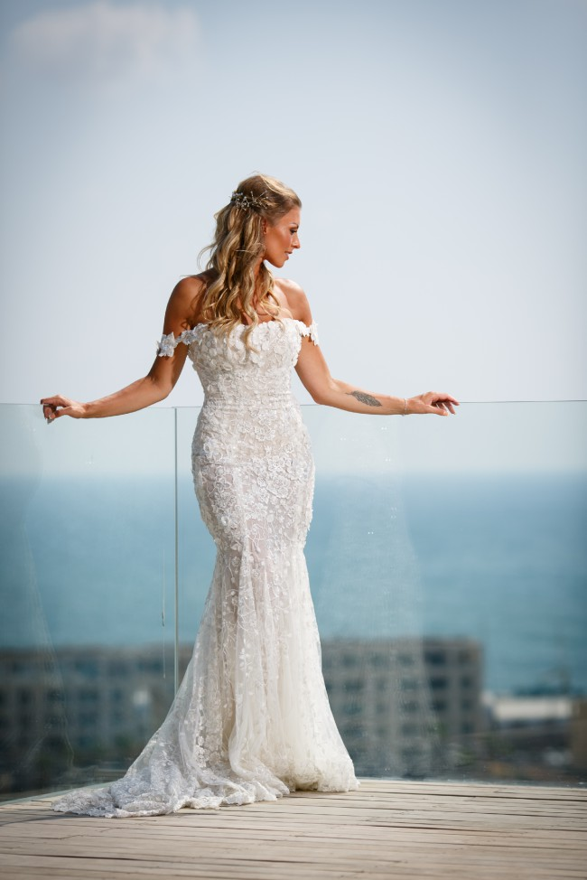Galia Lahav Custom Made (Juniper)