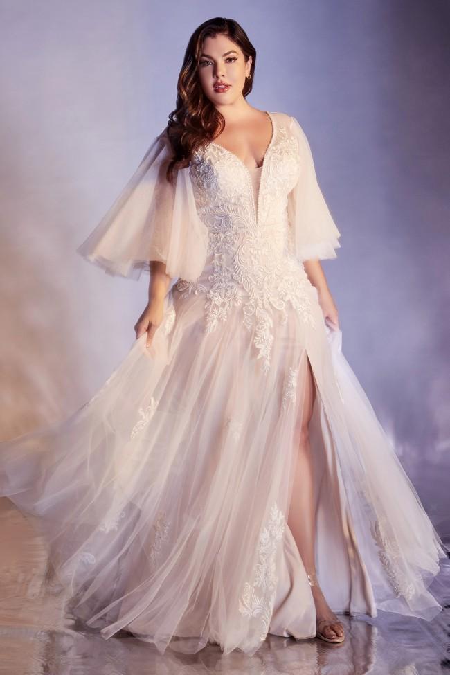 The Last Minute Bride Rhythm Rose