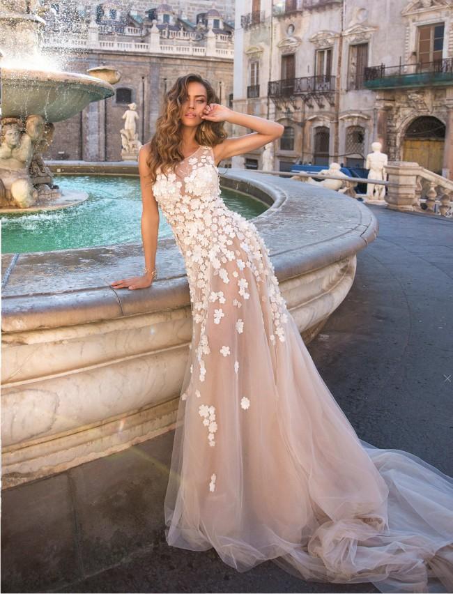 Naviblue Bridal Ballencia