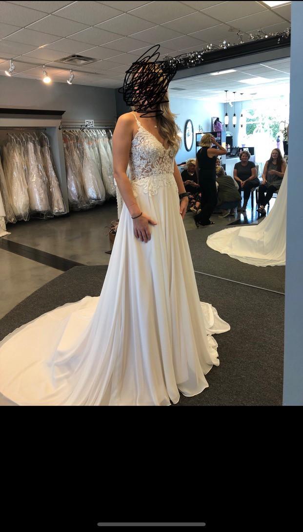 Sophia Tolli Quartz   Style Y21823