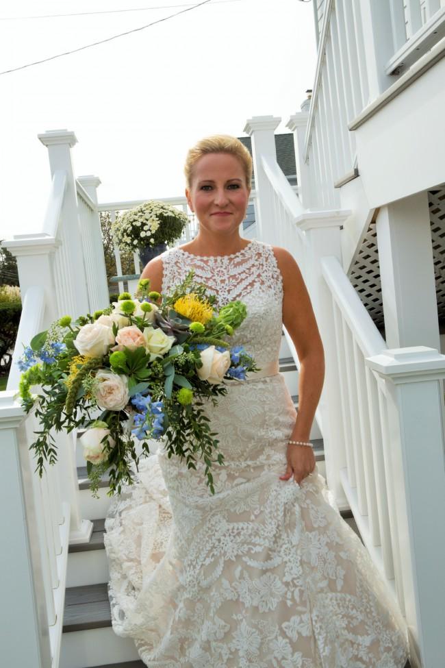 a2d7280863b Eddy K Adalynn Lace Used Wedding Dress on Sale 38% Off - Stillwhite