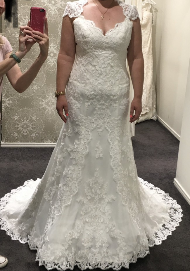 Bridal Chic, A-Line