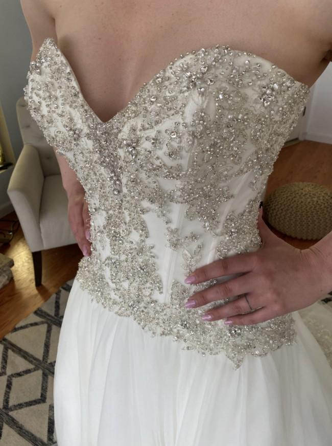 Allure Bridals C222