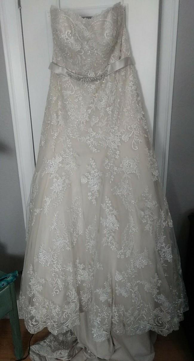 Bonny Bridal 1410