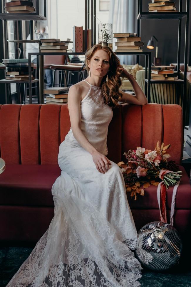 Pure Magnolia Gowns, Rosie