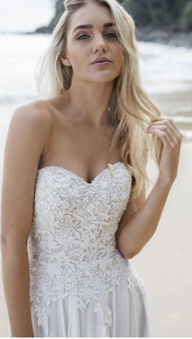 Brides Desire, Pearl