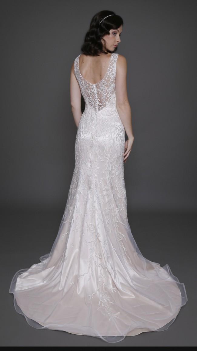 Hobnob Bridal Amber