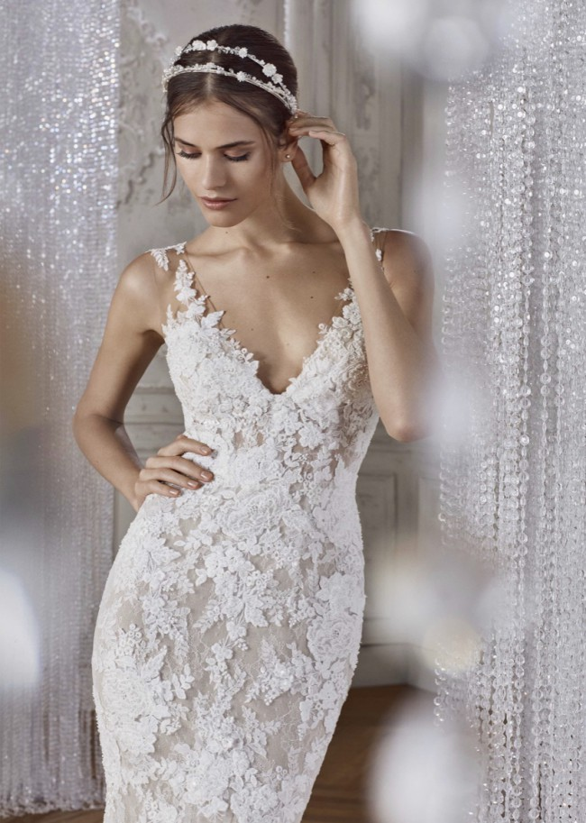 Luv Bridal, Kalania | St Patrick Studio Collection