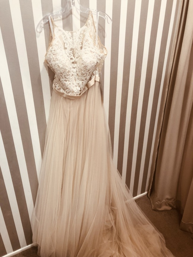 Allure Bridals, 9509