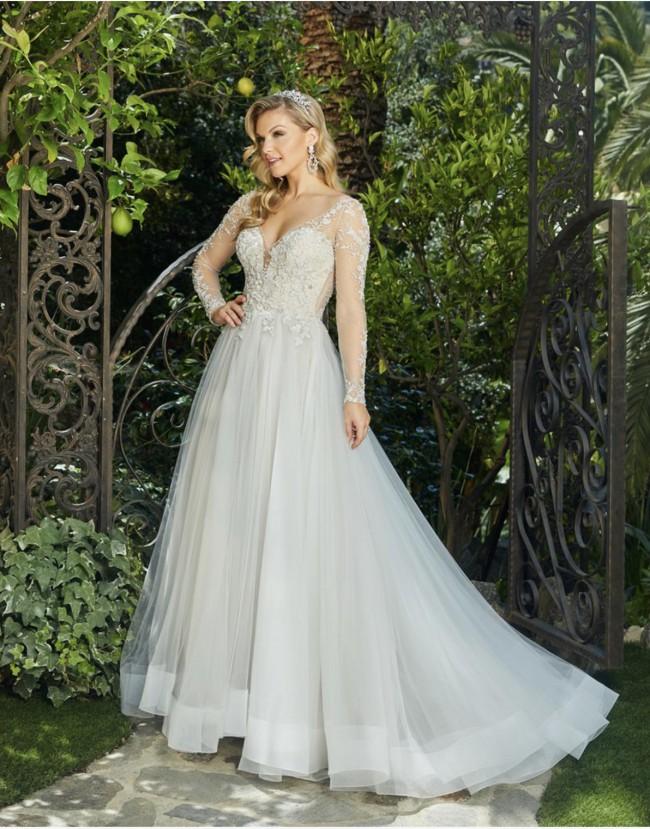 Casablanca Bridal 2395  Raelynn