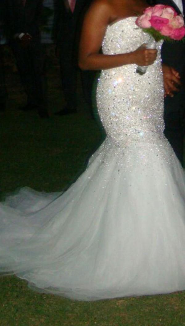 Allure Bridals C286