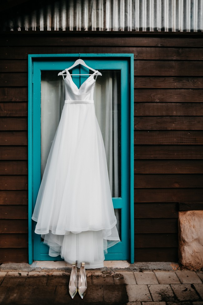 Karen Willis Holmes, Leonie/Joni Design-Your-Gown