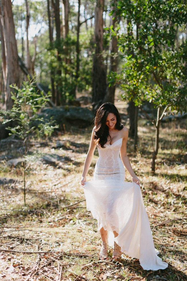 Tanya Didenko Bridal Couture
