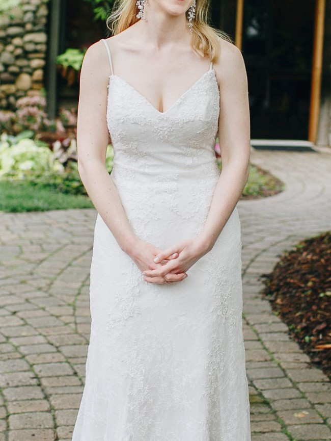 Sincerity Bridal, 3980