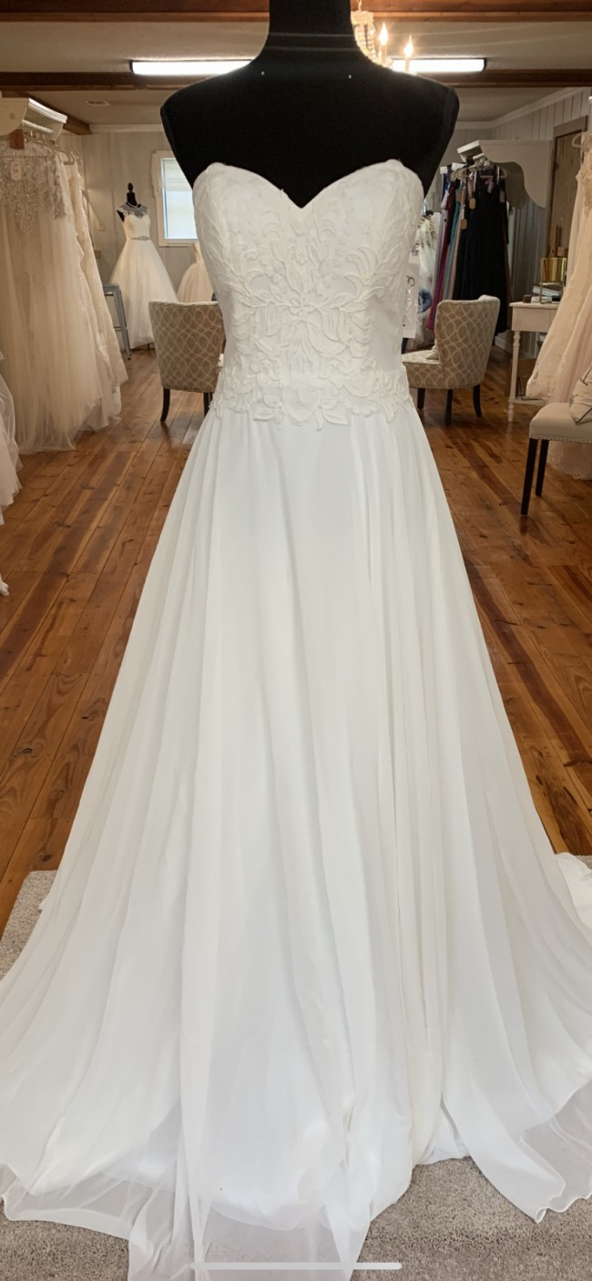 Adagio Bridal D9148