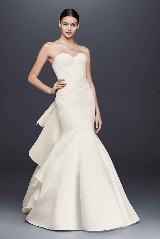 Truly Zac Posen, Fit & Flare
