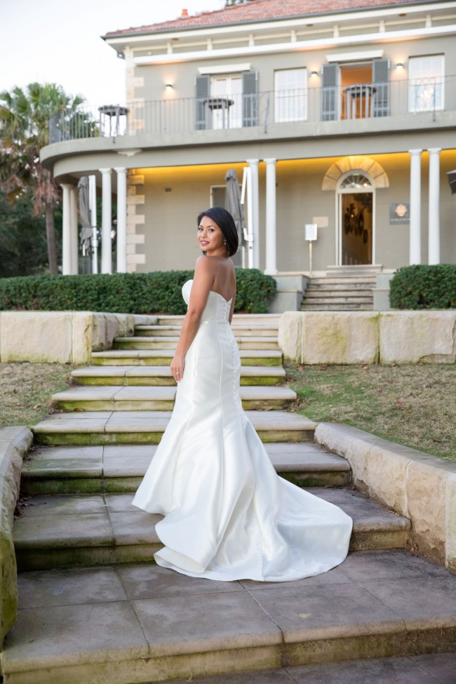 Allure Bridals, Allure Romance
