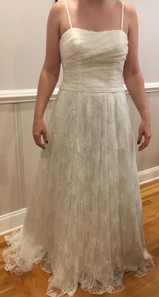 David's Bridal Galina OP1326